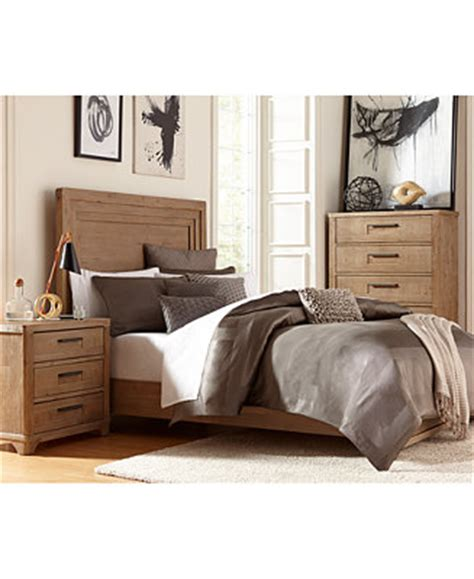 summerside bedroom furniture only at macy s furniture