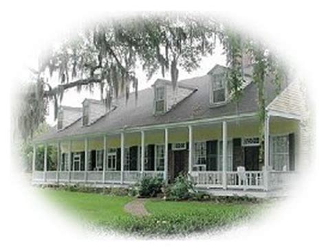 louisiana welcomes you to the cottage plantation