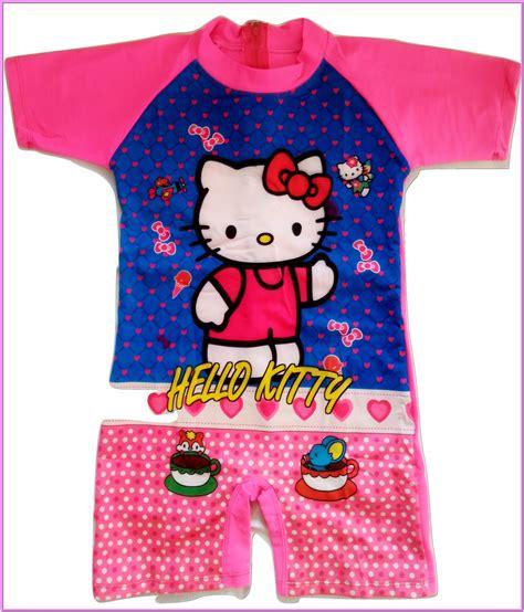 Baju Ihram Anak Tk jual baju renang anak tk hello kity chiecollection