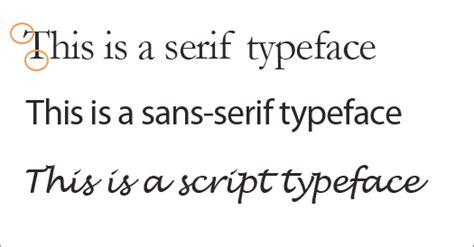 what font should i use