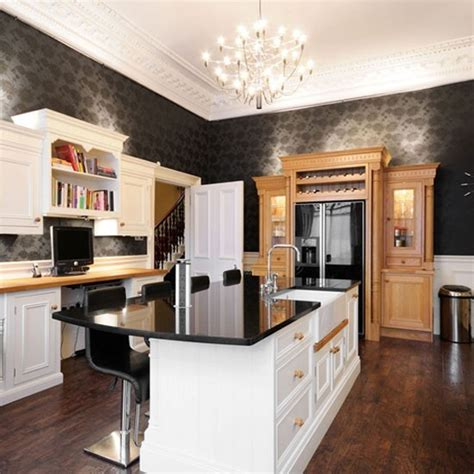 family kitchen ideas glamorous multifunctional family kitchen family kitchen