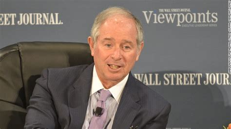 Mba Equity Internships by Blackstone Ceo Being Is More Important Than An Mba