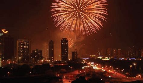 celebrate new years eve 2018 in panama