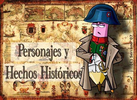 imagenes hechos historicos de colombia personajes y hechos hist 243 ricos