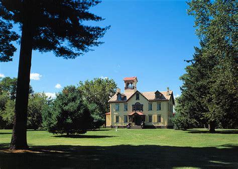 Carolina House Kinderhook 28 Images Pictures 4 Lindenwald Mansion Martin Buren