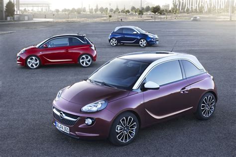 opel adam buick vwvortex com buick vp wants to see the next gen opel
