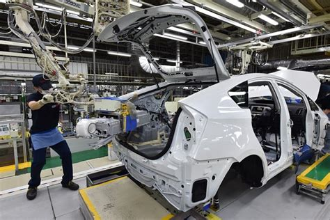 toyota manufacturing electric power turns to toyota method to boost