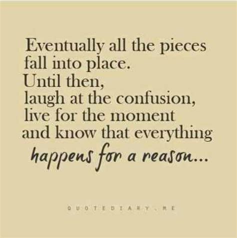 everything quotes pinterest everything happens for a reason quotes inspiration