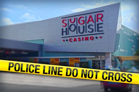 sugar house casino philadelphia s sugarhouse casino does not contribute to neighborhood crime