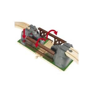 brio wooden train the rotting wooden train bridge brio collapsing bridge
