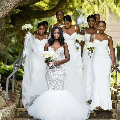 Nigerian Celebrity Weddings: The Beauties & The Grooms
