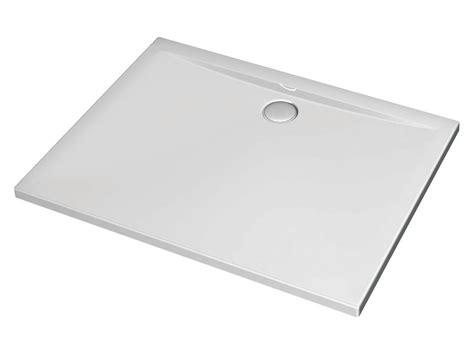 piatto doccia 100 x 90 piatto doccia rettangolare in acrilico ultra flat 100 x 90