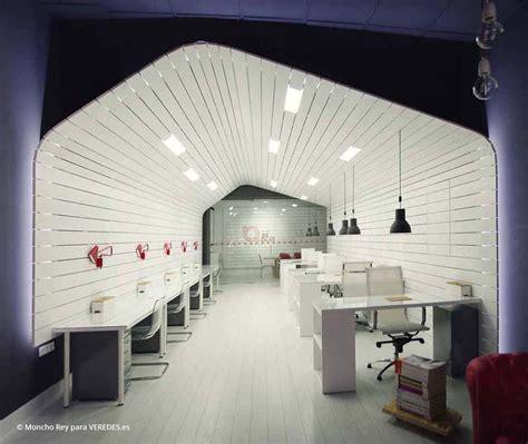 Dm Interior Design Reforma De Local Para Despacho De Arquitectura Coworking