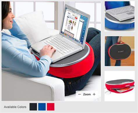 epad laptop desk the e pad laptop desk both a laptop bag and a portable