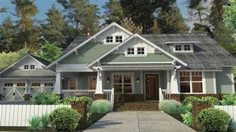 Craftsman Homes Plans by Craftsman Home Plans Craftsman Style Home Designs From