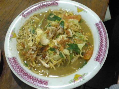 Panci Rebus Mie Ayam memasak mie rebus ala tukang nasi goreng at0zz