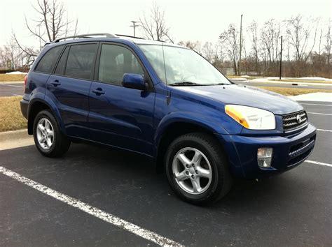 2003 Toyota Rav4 Blue Book Value Toyota Rav4 L 2003 4wd Automatic More Plymouth