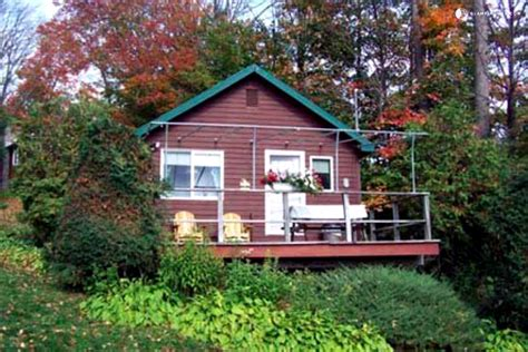 Cottage Rentals Upstate Ny Lake Cottage Rental In Upstate New York