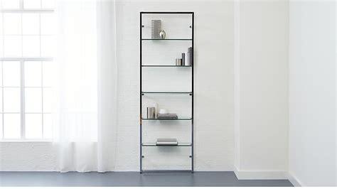 tesso chrome bookshelf reviews cb