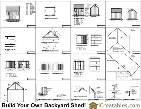 Free 10x12 Shed Plans Pdf by Timber Sheds Youghal Shed Plans 10x12 Free Pdf Resin Garden Sheds