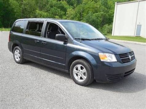 how cars run 2009 dodge grand caravan security system purchase used 2009 dodge caravan se runs good one owner no reasonable offer refused in