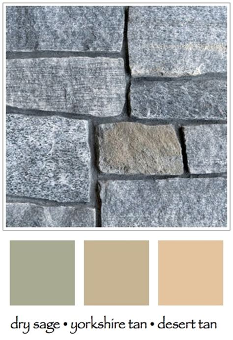 how to choose color to match your stone a color