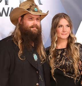 who is chris stapleton 5 things you need to know about