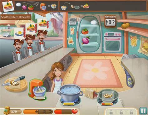 Kitchen Scramble Play by Kitchen Scramble