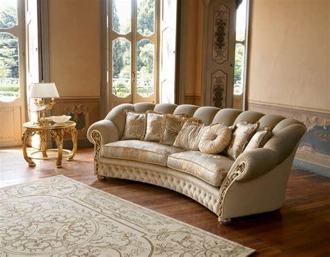 luxury classic sofa 2 seater sofa suited for classic living rooms idfdesign