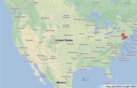 where is philadelphia in the usa map philadelphia on us map