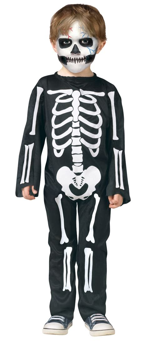 skeleton costume boys scary skeleton costume mr costumes