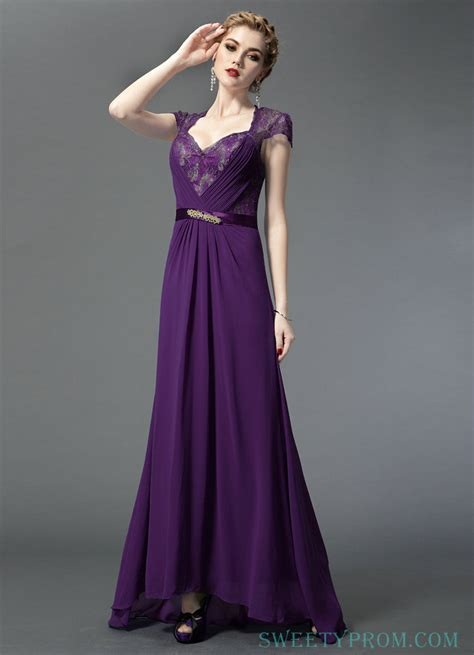 purple dress purple bridesmaid dresses with sleeves blomwedding