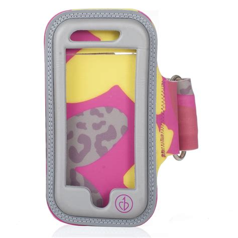 Chicbuds Physique Armband For Iphone 5 5s Se chicbuds physique armband for iphone 5 5s leandra jakartanotebook