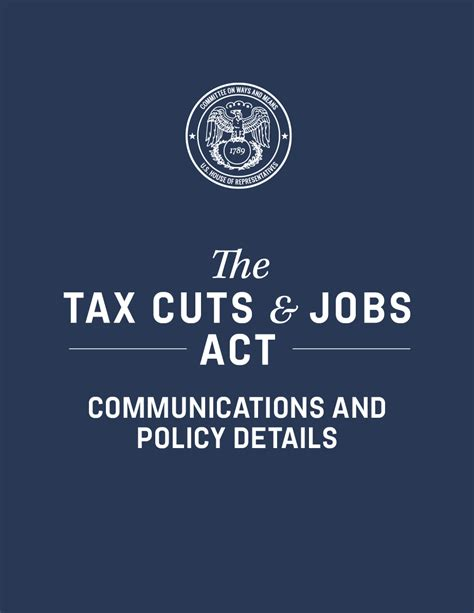 tax cuts and act of 2017 explanation and analysis books kickstarter to jump start a small business frame