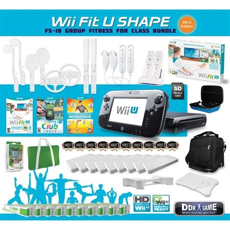 home design games for wii wii fit u shape class bundle ns15 flaghouse