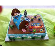 You May Consider About A Birthday Cake For Boys Best Cakes