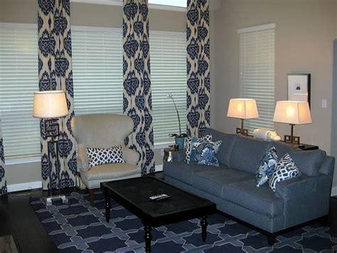 furniture blue living room curtains dark blue curtains blue curtains transitional bedroom at home in arkansas