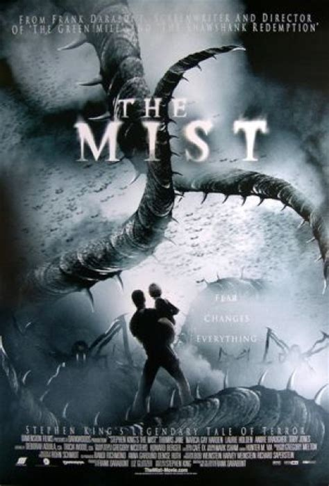 la niebla y la 8423344282 pel 237 cula la niebla de stephen king 2007 the mist sobre natural abandomoviez net