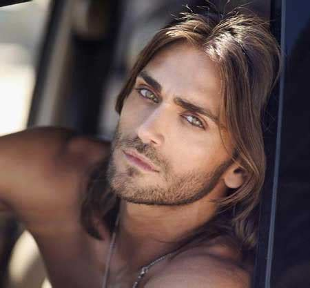 Long hair 2013 men hairstyle archives hairstyles for women