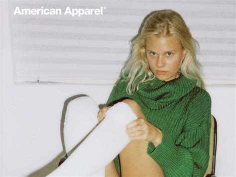 American Apparel Banned Ads | american apparel ad banned due to over sexualised content