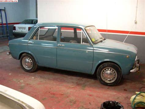 coche 4 puertas seat 850 especial 4 puertas venta de veh 237 culos y coches