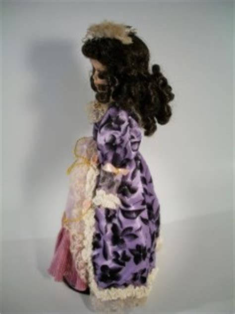 porcelain doll unique 1 5000 unique porcelain doll named 1 5000 black hair 16 quot ebay