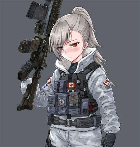 X Anime Siege by Rainbow Six Siege Anime Anime Amino
