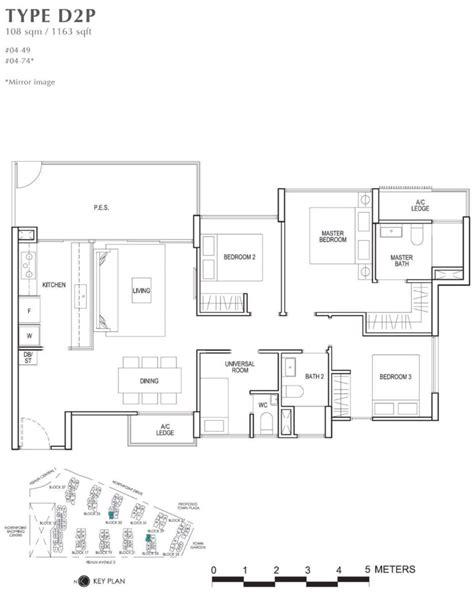 40sqm to sqft 100 universal design floor plans co housing project