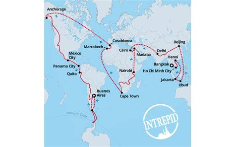 119 day cruise around the world visit 34 countries for 75 000 travel leisure