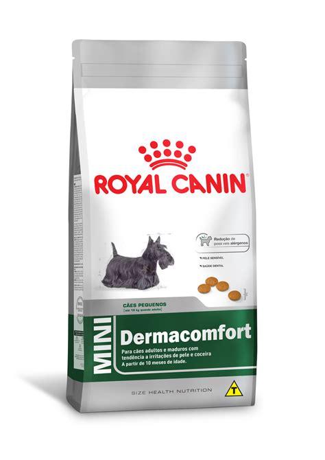 Royal Canin Mini Dermacomfort 2 Kg mini dermacomfort food royal canin