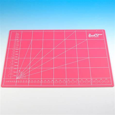 Sugar Mat Healing Whirlwind 3mm self healing cutting mat non toxic