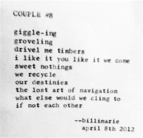 sexiest poems typewriter poetry