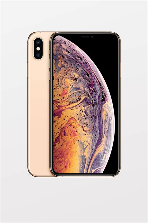 apple iphone xs max 64gb gold melbourne beyond the box
