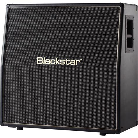 blackstar htv 412a angled speaker cabinet htv412a b h photo